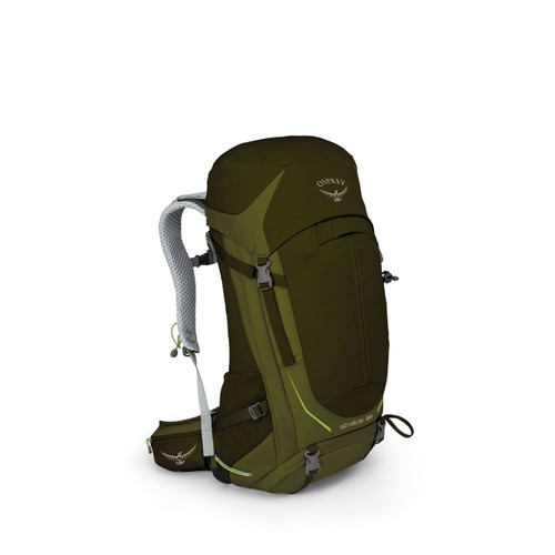 Osprey Stratos 36 Backpack - Men's - Gator Green