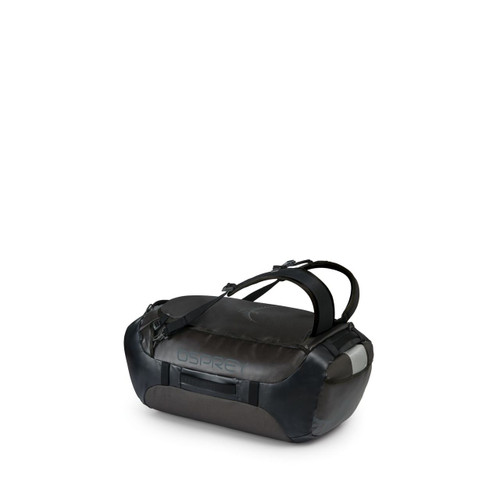 Osprey Transporter 65L Expedition Duffel - Black