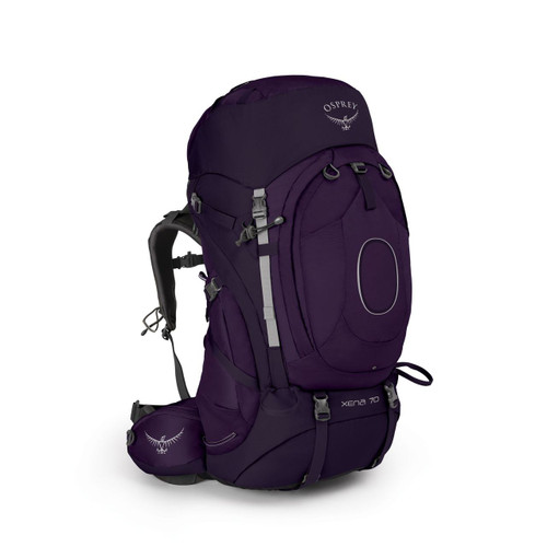 Osprey Xena 70 Backpack - Women's - Crown Purple