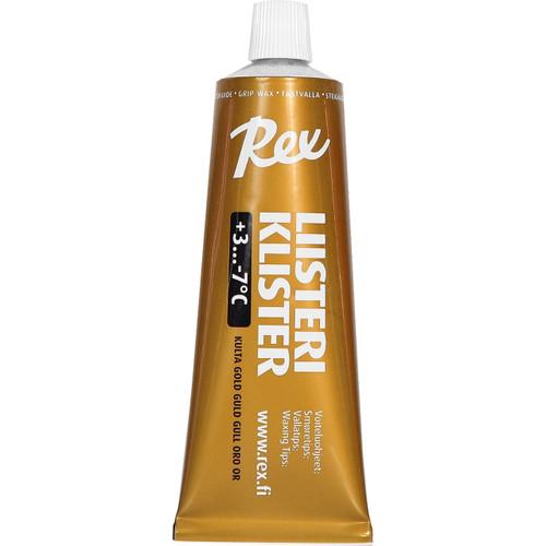 Rex Gold Klister