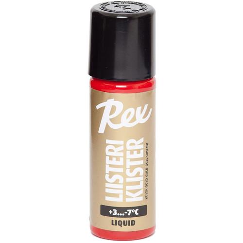 Rex Gold Liquid Klister