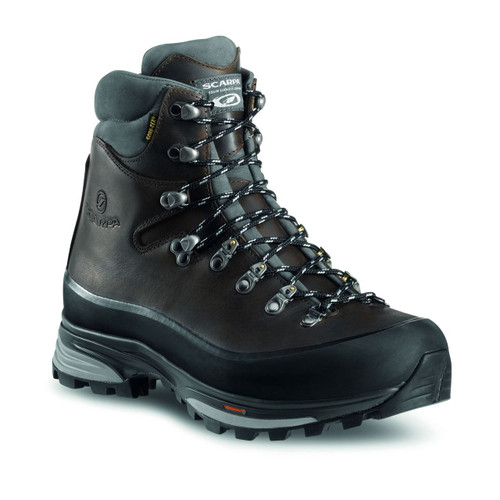 Scarpa Kinesis Pro GTX Backpacking Boot - Men's - Ebony