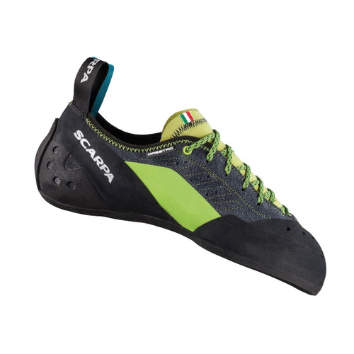 Scarpa Maestro Eco Rock Climbing Shoe - Men's - Ink