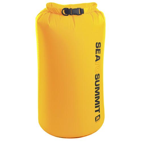 Sea To Summit Lightweight Dry Sack - XL - Yellow