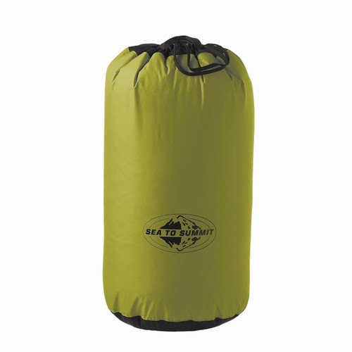 Sea to Summit Nylon Stuff Sack - Olive Green