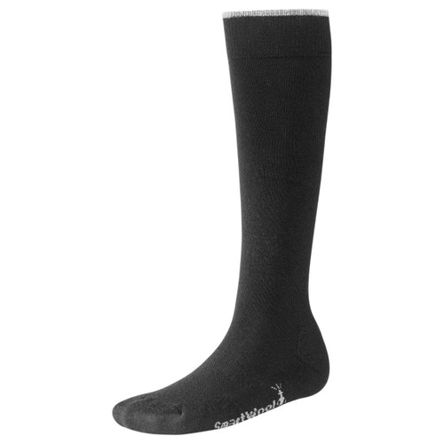 Smartwool Basic Knee High - Women's - Black