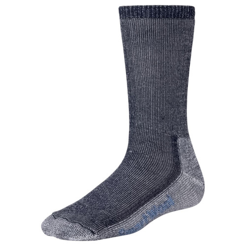 SmartWool Hiking Medium Crew Sock - Women's - Navy