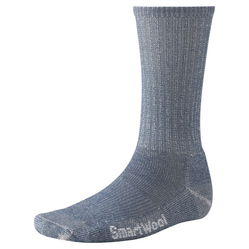 Smartwool Hike Light Crew Socks - Men's - Denim