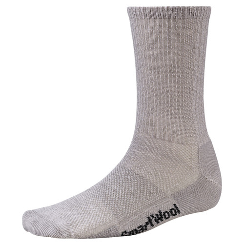 Smartwool Merino Wool Hike Ultra Light Crew Socks - Men's