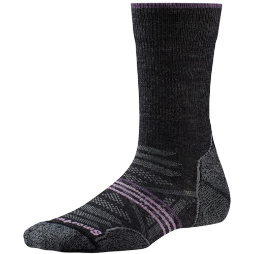 Smartwool PhD Outdoor Crew Light Socks - Women's