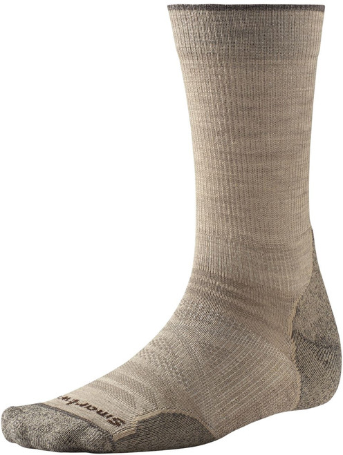 Smartwool Merino Wool PhD Outdoor Light Crew Socks - Men's