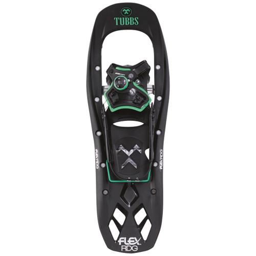 Tubbs Flex RDG Snowshoe - Men's - 24in - Black/Green