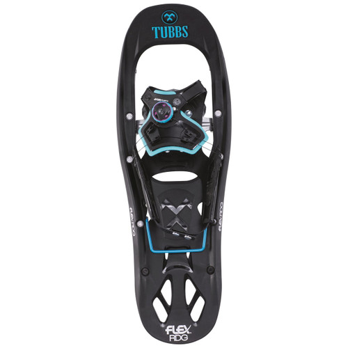 Tubbs Flex RDG Snowshoe - Women's - 22in - Black/Blue
