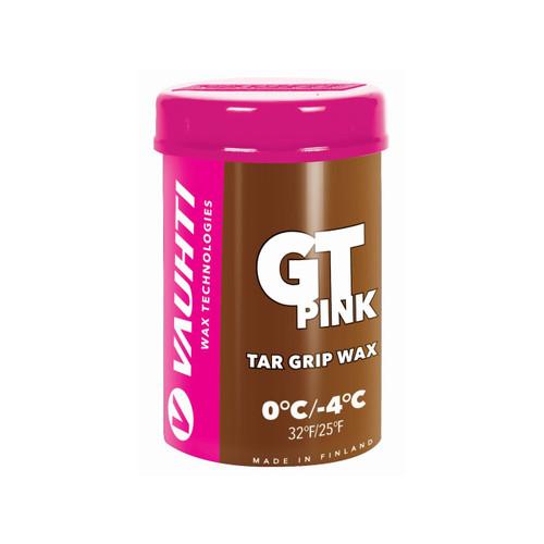 Vauhti GT Pink Tar Grip Wax