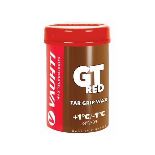 Vauhti GT Red Tar Grip Wax