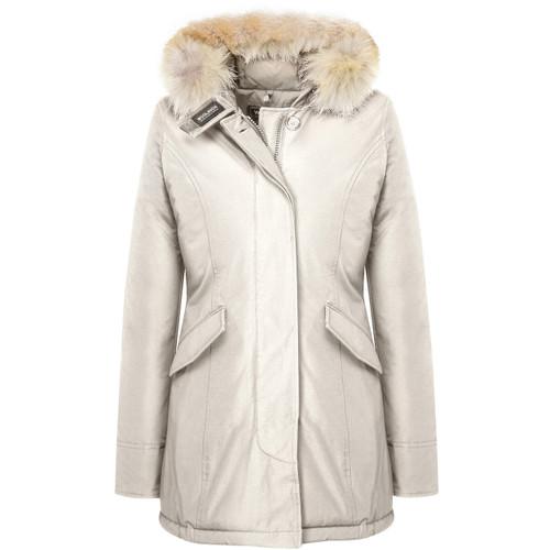 Woolrich John Rich & Bros Arctic Parka - Women's - Frozen White