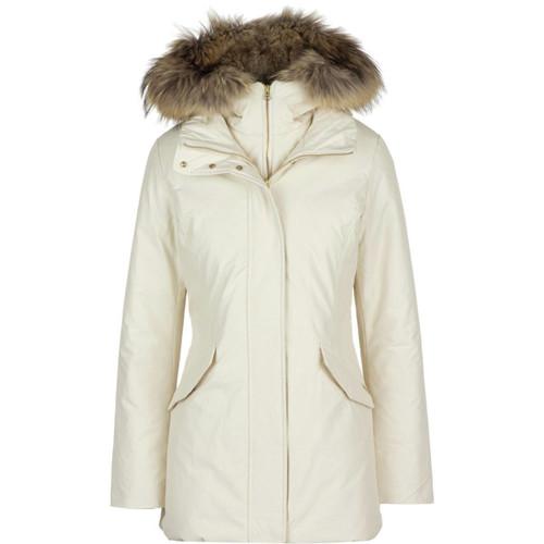 Woolrich John Rich & Bros Valentine Parka - Women's - Frozen White