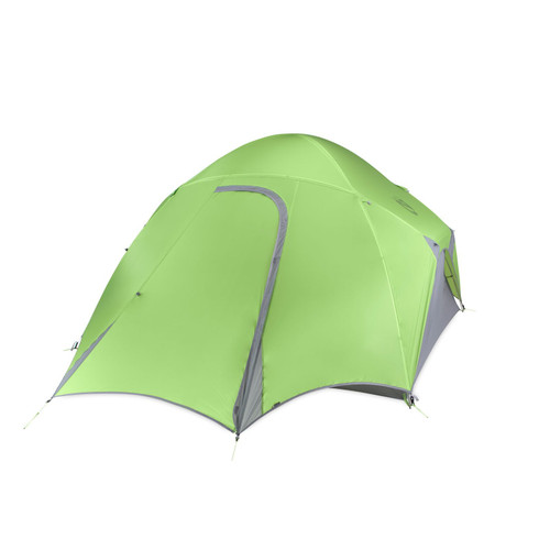 Nemo Losi 4 Person Backpacking Tent - 4 Person - Birch Leaf Green