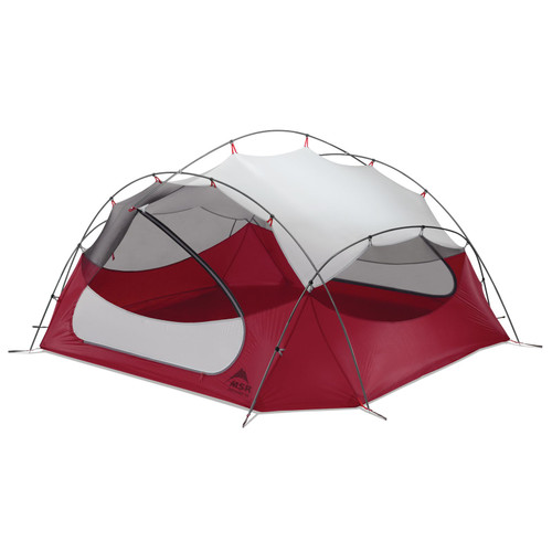 MSR Papa Hubba NX Backpacking Tent V2