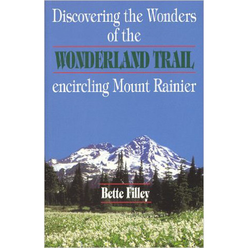 Discovering The Wonders of The Wonderland Trail: Encircling Mount Rainier