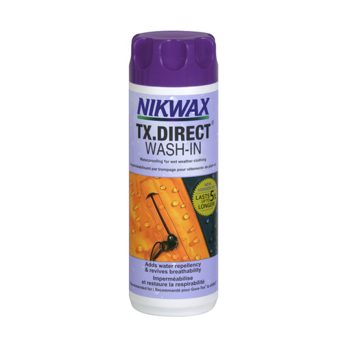 Nikwax TX Direct Wash 10 oz