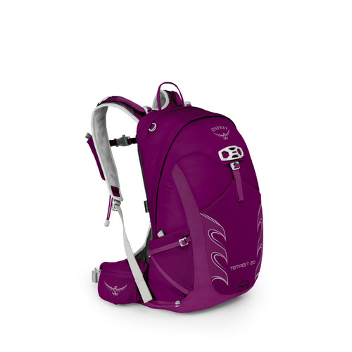 Osprey Packs Tempest 20 Women's Backpack - Mystic Magenta