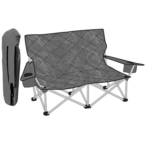 TravelChair Shorty Camp Couch