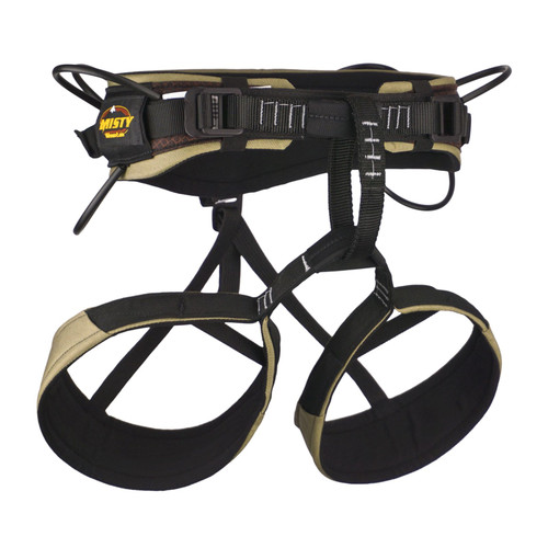 Misty Mountain Cadillac F Harness