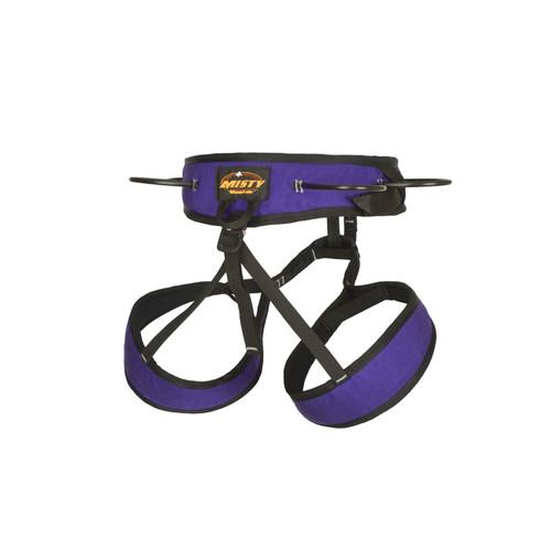 Misty Mountain Volt Harness - Women's - L - Purple