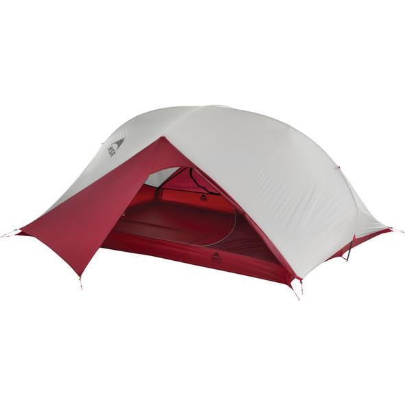 MSR Carbon Reflex 2 Backpacking Tent V5