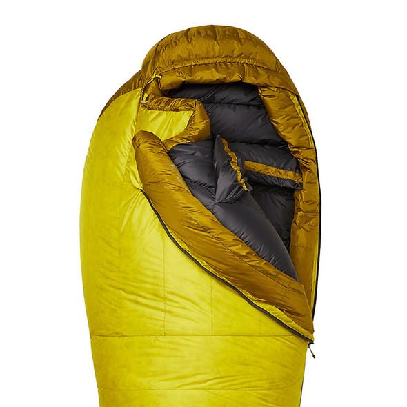 Marmot Col Membrain -20F Degree Down Sleeping Bag