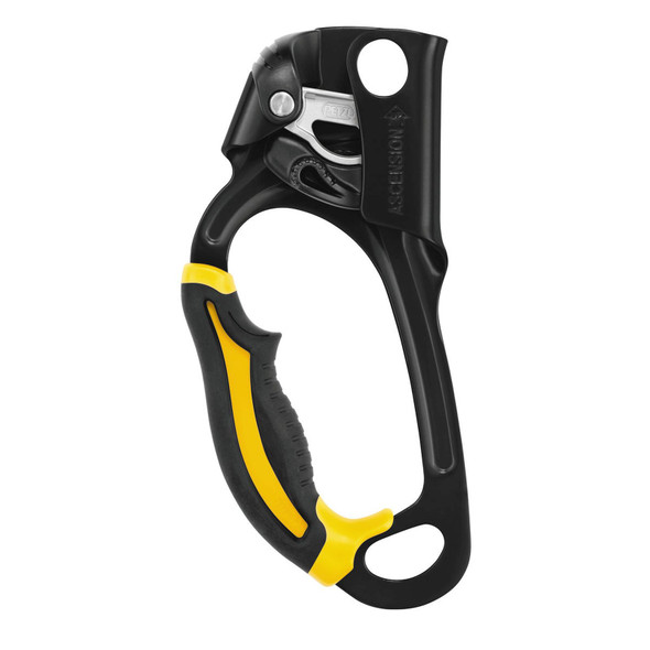 Petzl Ascension Rope Clamps
