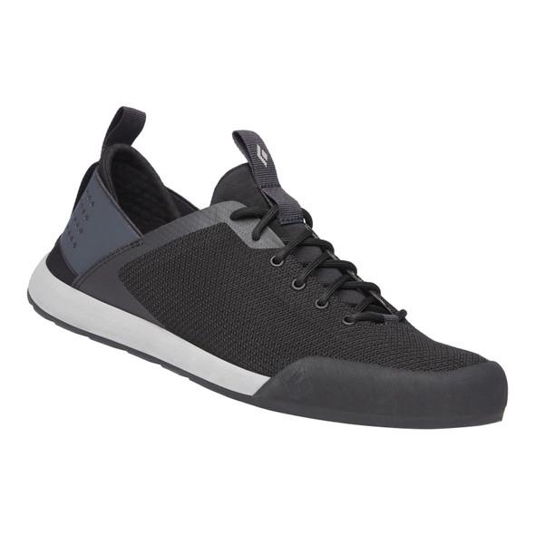 Black Diamond Session Approach Shoe - Black