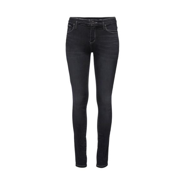 Black Diamond Forged Denim Pants - Women's