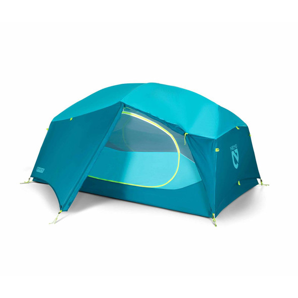Nemo Aurora 2 Person Backpacking Tent - Surge