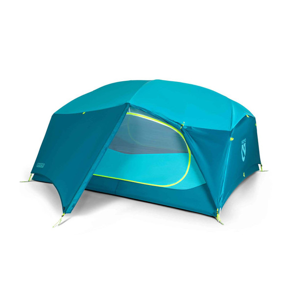 Nemo Aurora 3 Person Backpacking Tent  - Surge