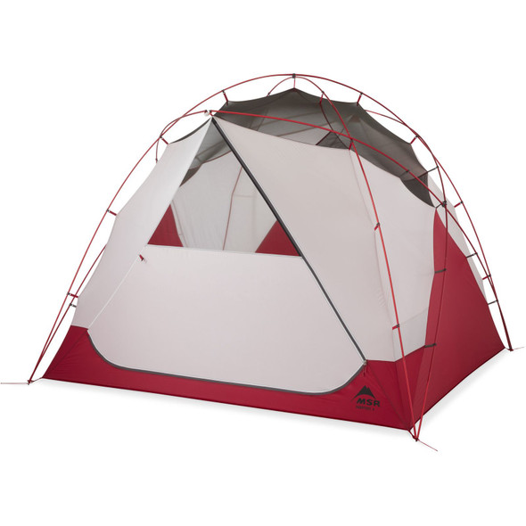 MSR Habitude Family Camping Tent  - 4 Person