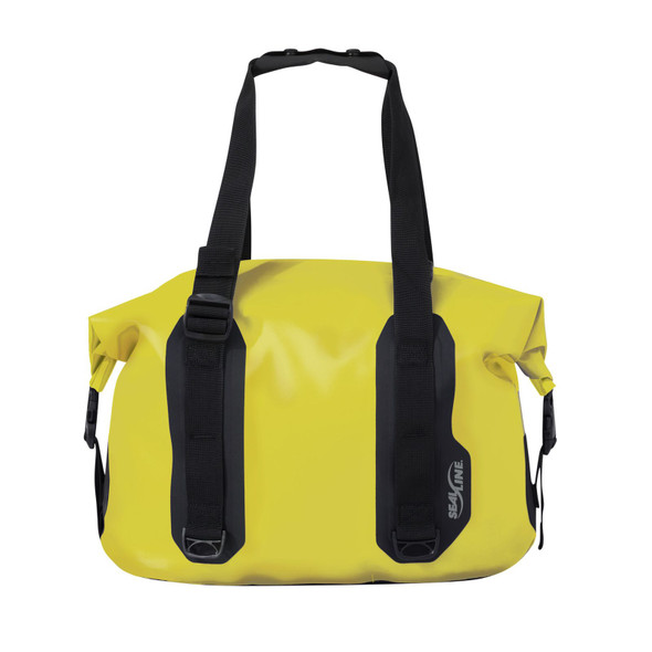 Sealline Widemouth Duffel - Yellow