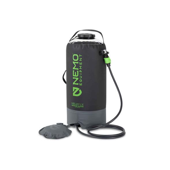 Nemo Helio Pressure Shower - 22L