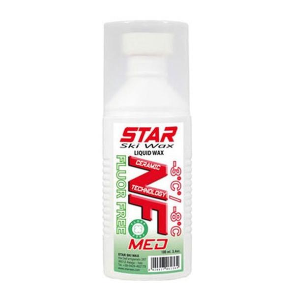 Star NF Medium Liquid Ski Glide Wax