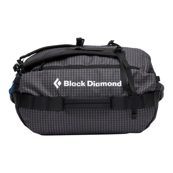 Black Diamond Stone Hauler Pro Duffel - Black