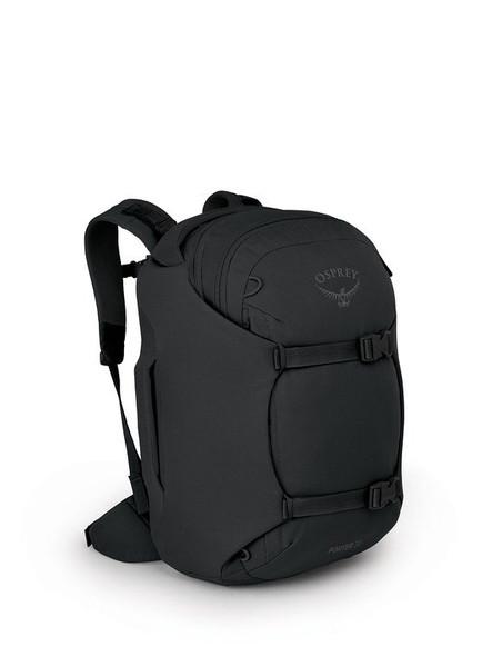 Osprey Porter 30 Travel Duffel Backpack - Petunia Blue