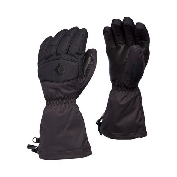 Black Diamond Recon Gloves - Women's - Medium - Black