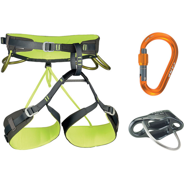 CAMP Energy CR 3 Harness Pack
