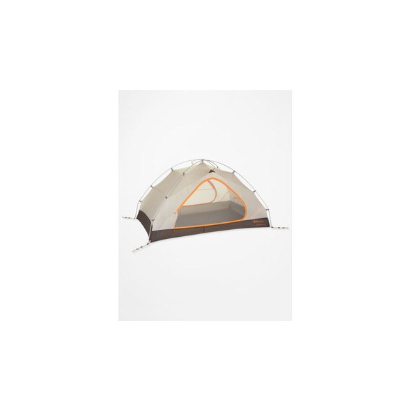 Marmot Fortress UL 2 Person Backpacking Tent - Ember Slate