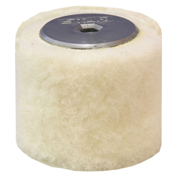 Star Wool Fleece Roto Brush - 70mm