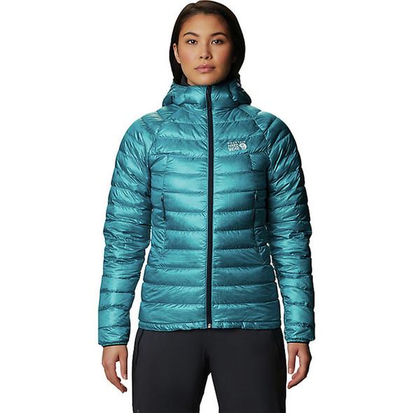 Mountain Hardwear Phantom Down Hoody - Women's