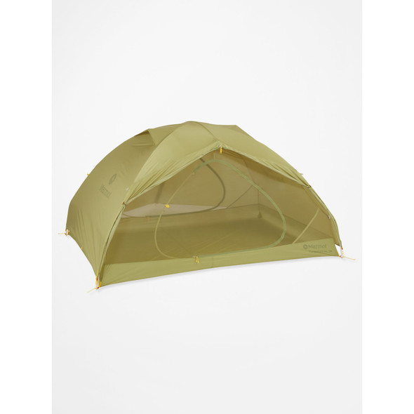 Marmot Tungsten UL 3 Person Backpacking Tent - Wasabi