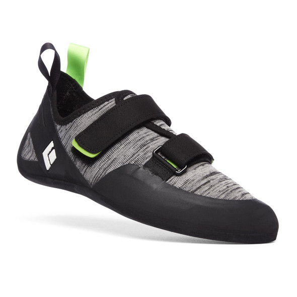 Black Diamond Momentum Climbing Shoes - Men's - Anthracite