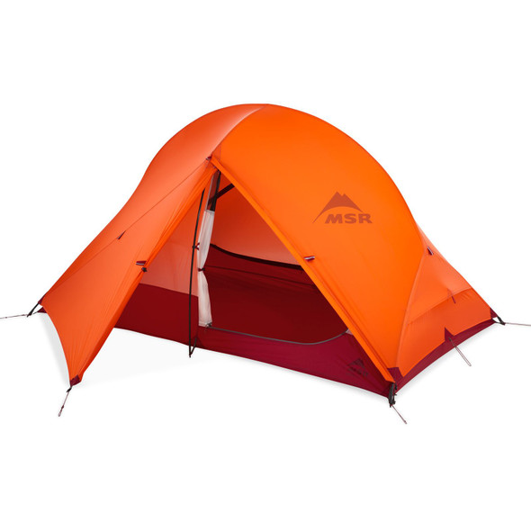 MSR Access Mountaineering Tent - 2 Person - Orange